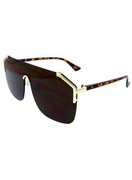 Retro Transporter Sunglasses