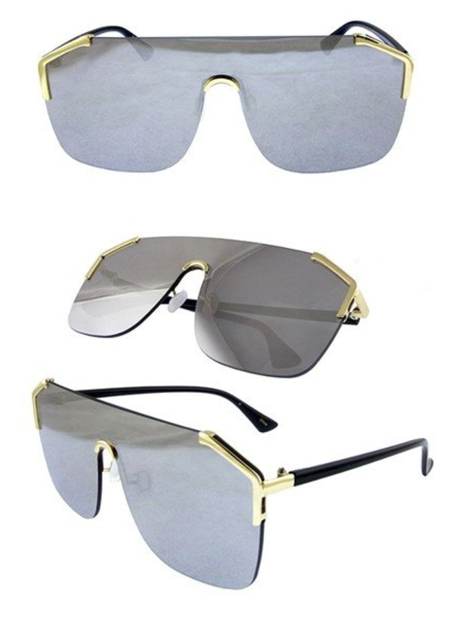 Retro Transporter Sunglasses