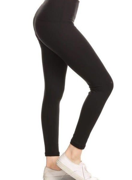 Leggings Yoga Fit