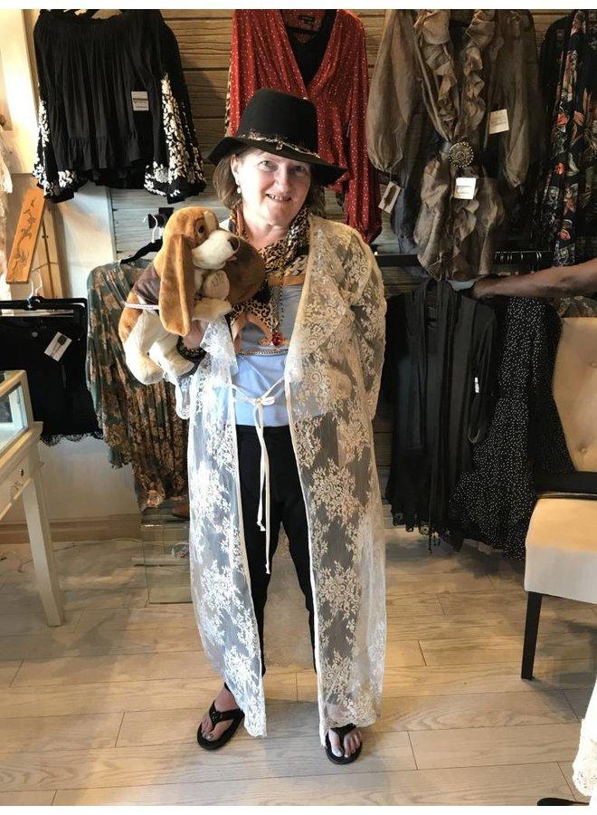 Happy Customer.  Model:   Gail