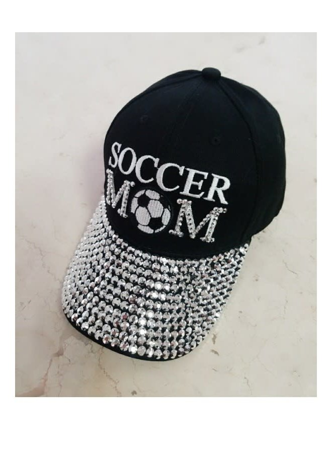 Too-Too Hat Soccer Mom