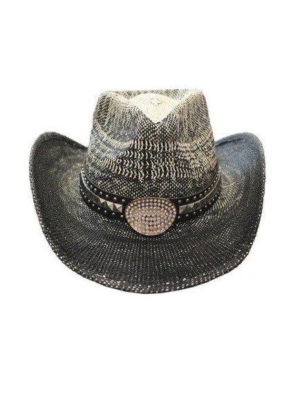 Western Boho Hat