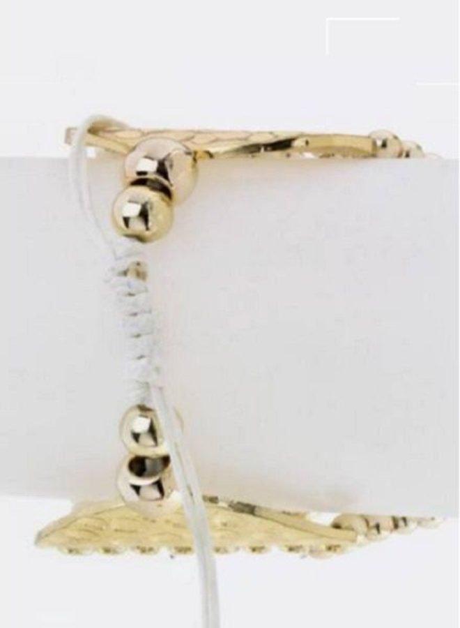 Bracelet - Topaz