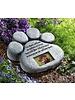 Pet Paw Memorial