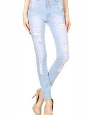 High  Waisted Jean