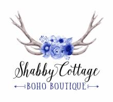 Shabby Cottage Boho - An Upscale California Boutique