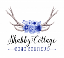 Shabby Cottage Boho - An Upscale California Boutique