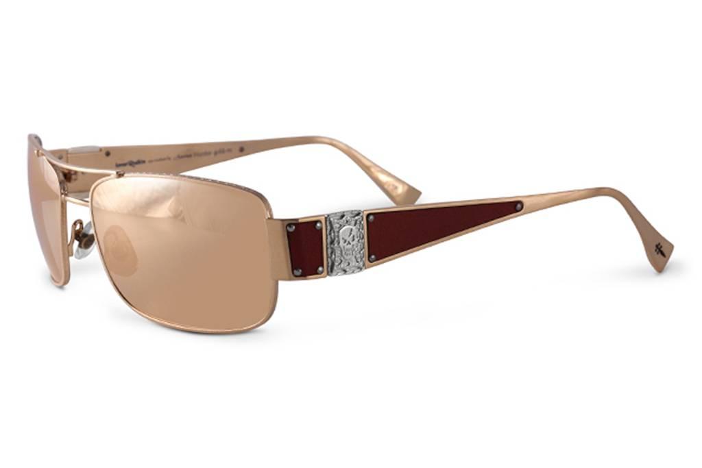 Loree Rodkin Hunter sunglass by Sama Eyewear-5