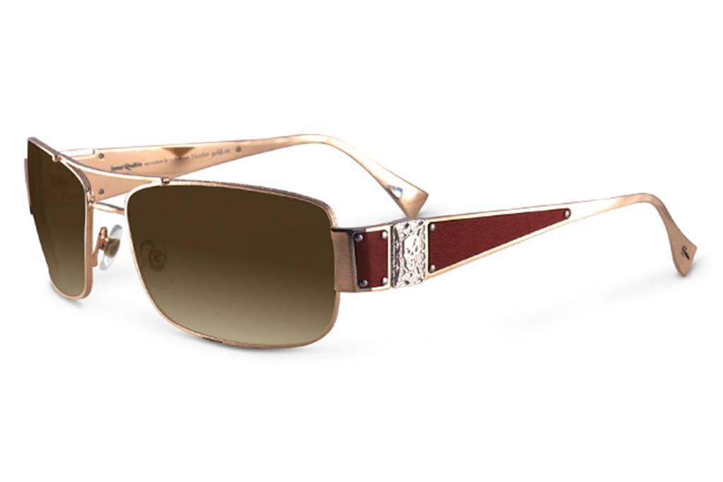 Loree Rodkin Hunter sunglass by Sama Eyewear-1