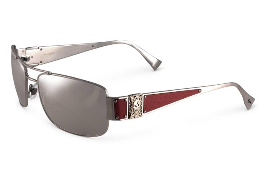 Loree Rodkin Hunter sunglass by Sama Eyewear-6