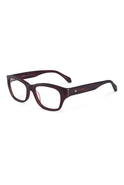 Sama Eyewear Chelsea Frame as worn by Debra Messing in Smash