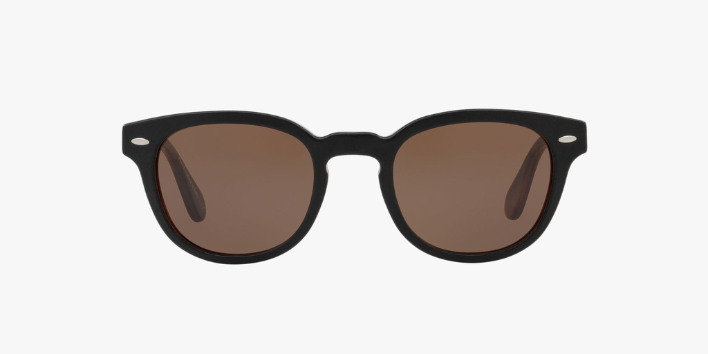 Oliver Peoples BERLUTI SHELDRAKE LEATHER-3