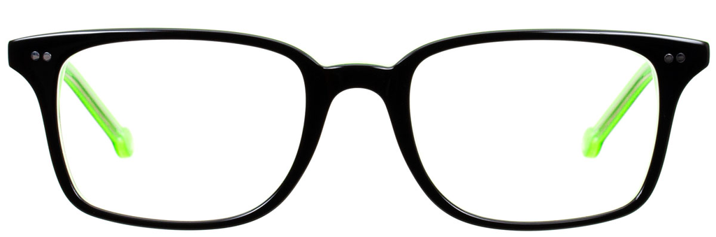 L.A. Eyeworks Twill XL HD-1