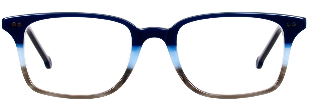 L.A. Eyeworks Twill XL HD-3