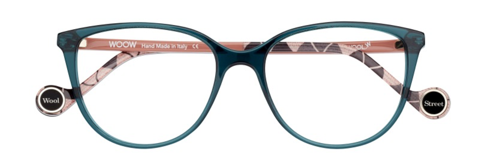 Wool Street 1 by Woow Eyewear