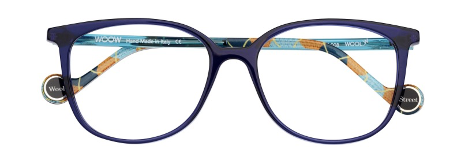 Wool Street 2 by Woow Eyewear