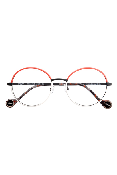 Wool Ahoop 1 by Woow Eyewear