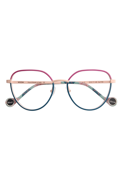 Wool Ahoop 2 by Woow Eyewear