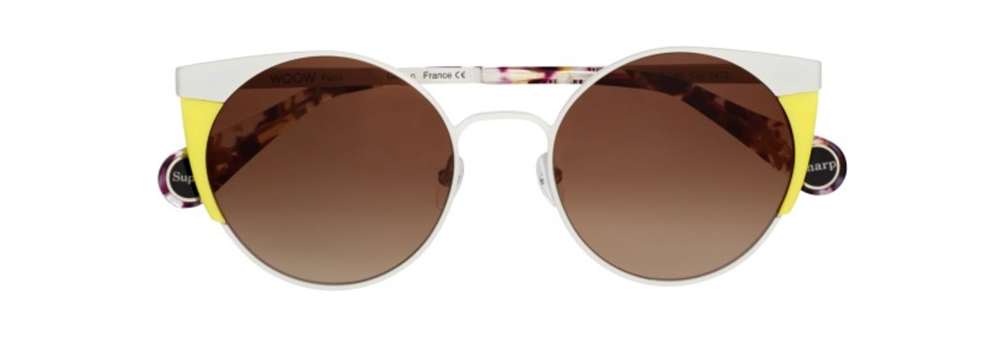 Super Sharp 2 by Woow Eyewear