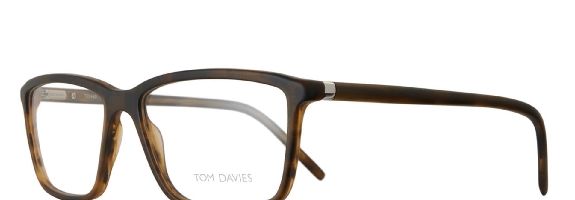 Tom Davies TD460