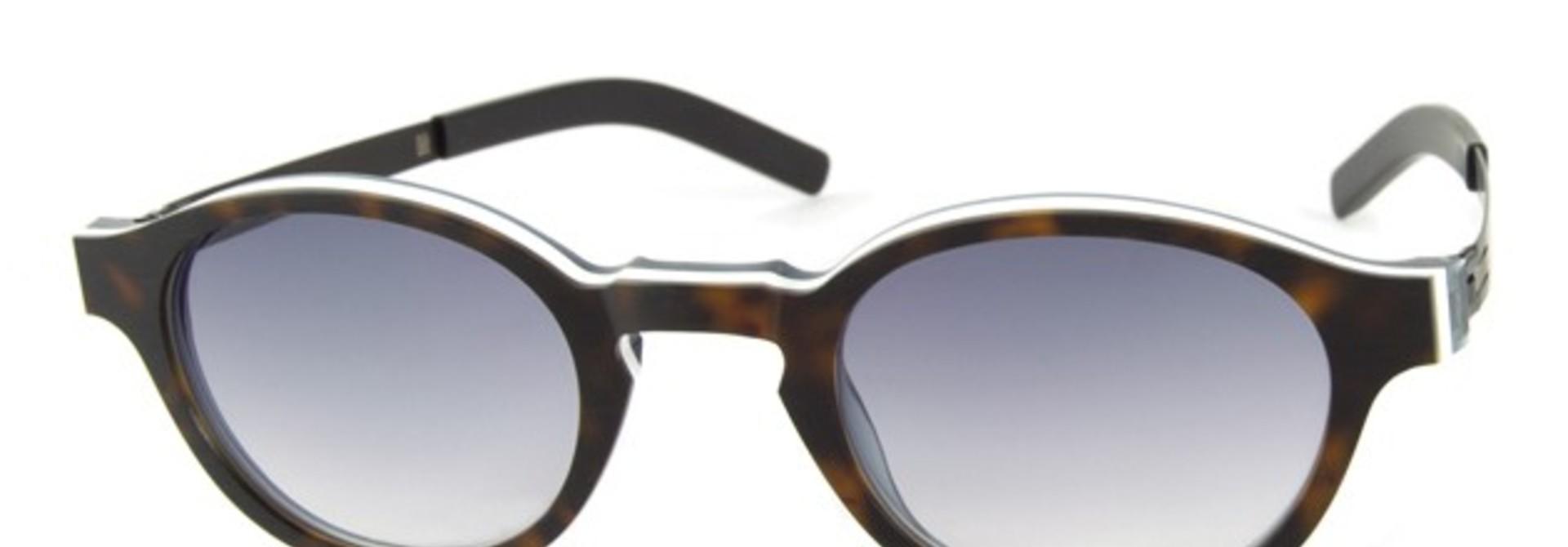 ic! berlin Nameless 6 Sunglasses