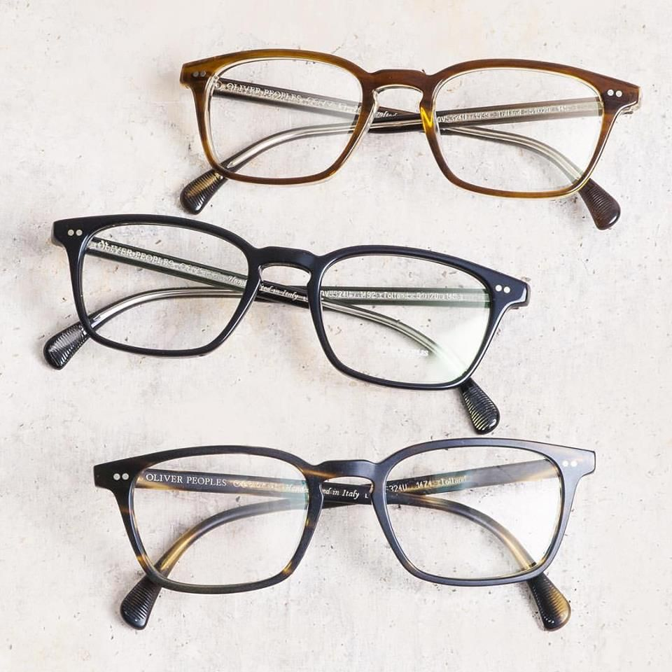 Oliver Peoples Tolland OV5324U-5