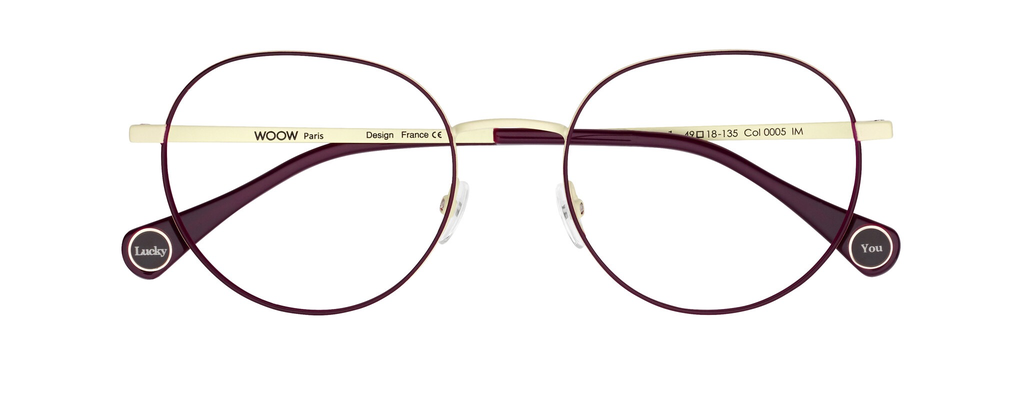 Lucky You 1 by Woow Eyewear-7