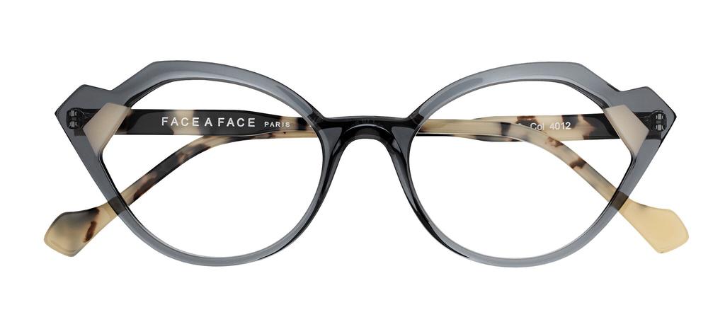 Face a' Face Gipse 1-8