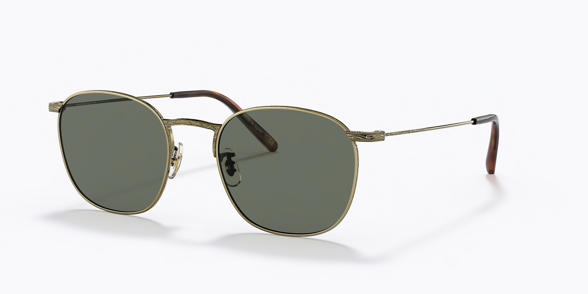 Oliver Peoples Goldsen Sun-8