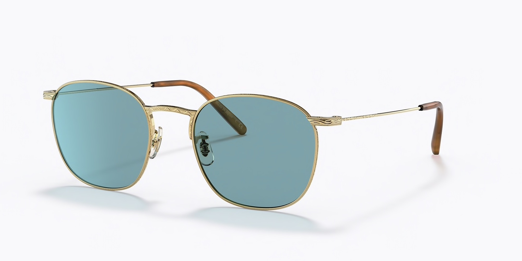 Oliver Peoples Goldsen Sun-10