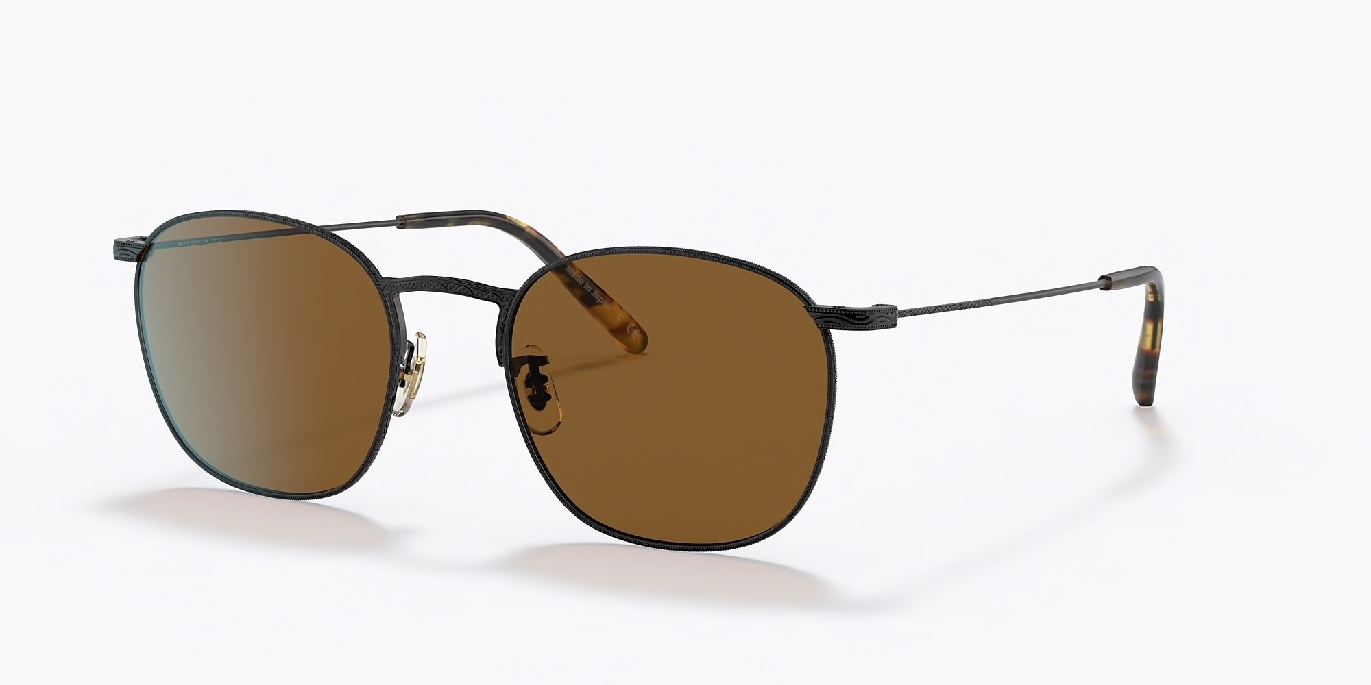 Oliver Peoples Goldsen Sun-6