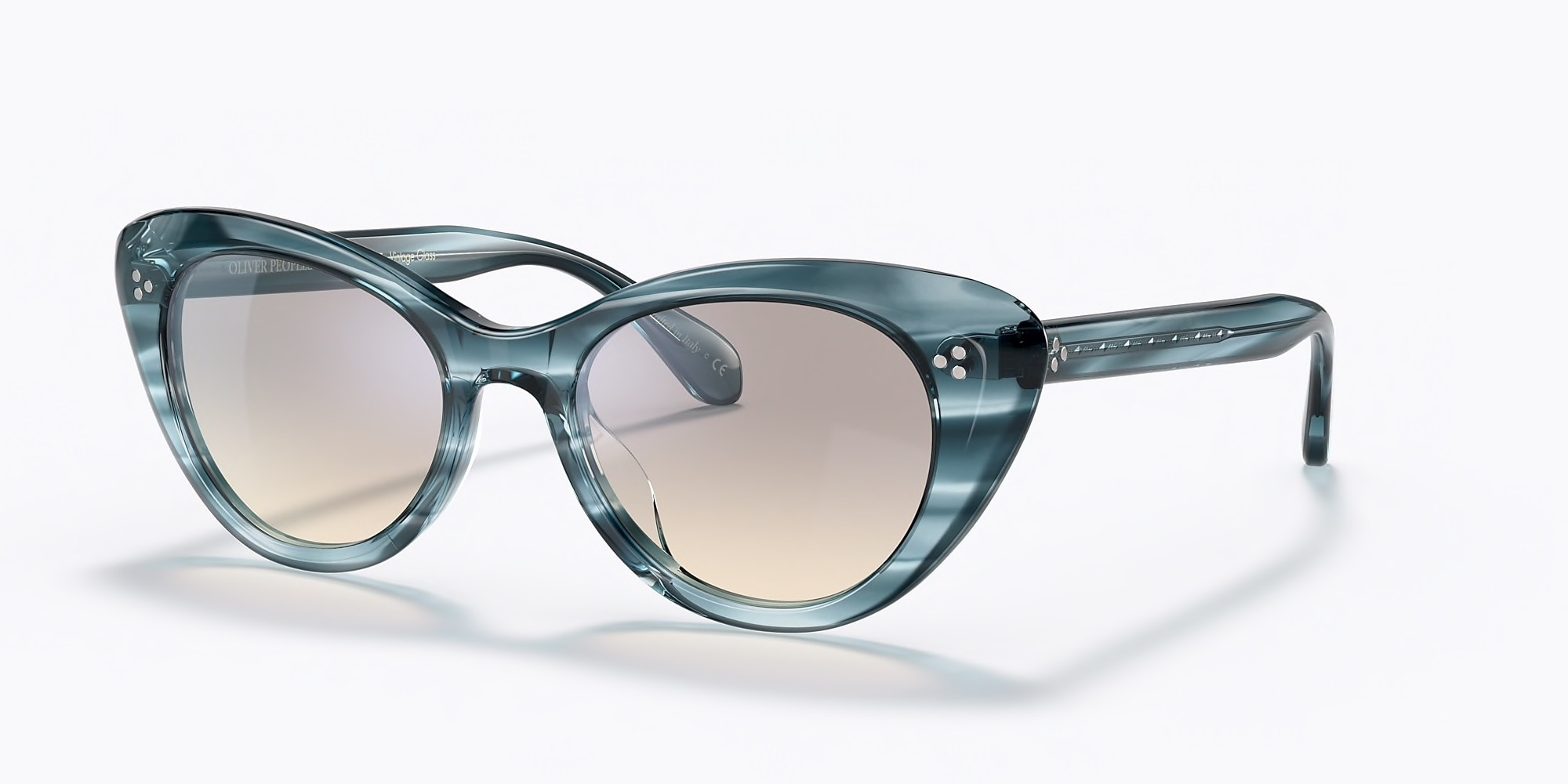 Oliver Peoples Rishell Sun-10
