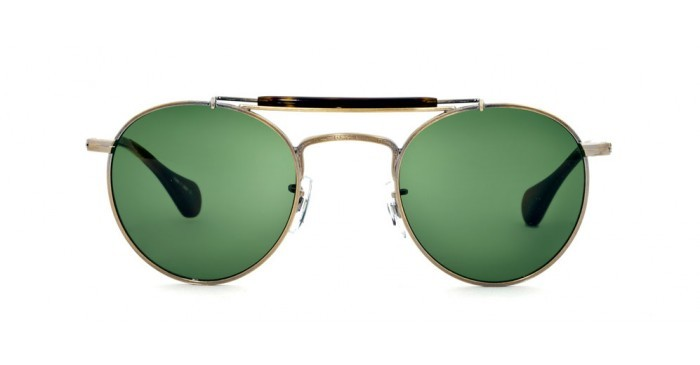 8ca1b113f Oliver Peoples The Soloist Round - The Eye Bar