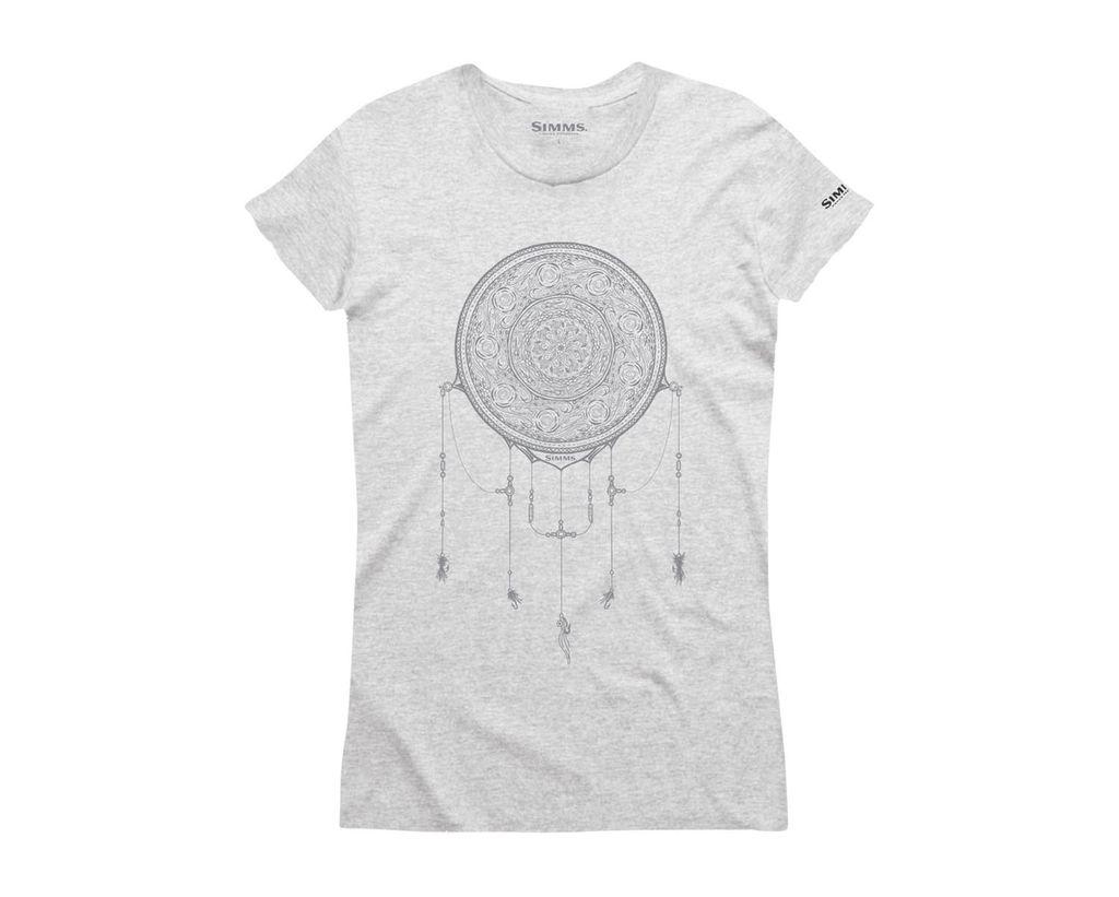 SIMMS Women's Fish catcher T-Shirt