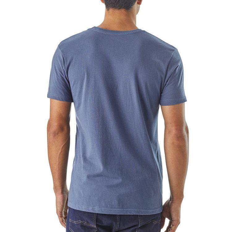 PATAGONIA Patagonia Men's Geologers Organic Cotton T-Shirt