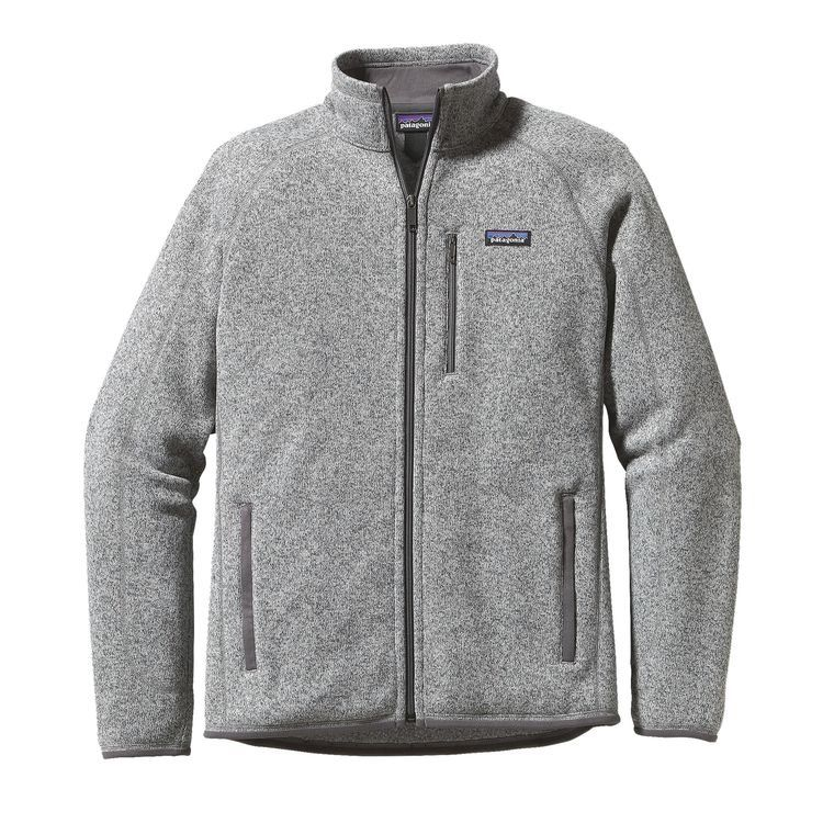 PATAGONIA Patagonia Men's Better Sweater® Fleece Jacket