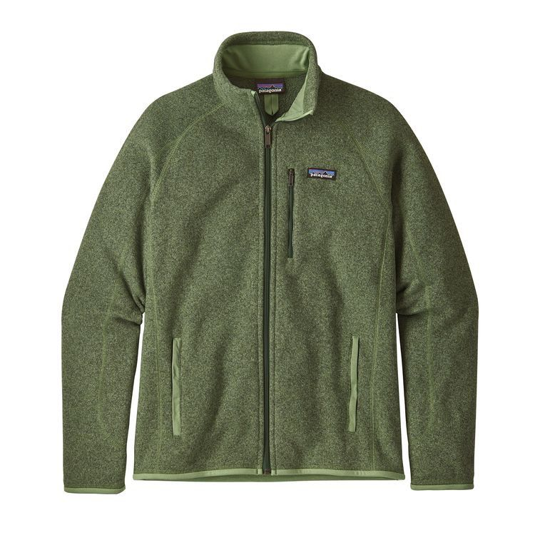 PATAGONIA Patagonia Men's Better Sweater® Fleece Jacket