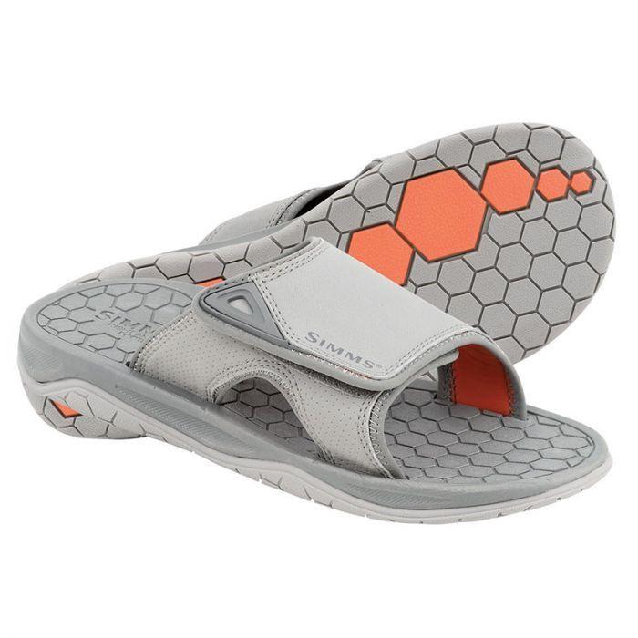 0ea9d8a4f686 SIMMS Simms Transit Slide Sandals - Kiamika Fly Shop