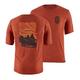 PATAGONIA T-Shirt Capilene® Cool Daily avec  Patagonia