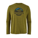 PATAGONIA Patagonia Men's Long-Sleeved Capilene® Cool Daily Graphic Shirt