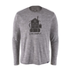 PATAGONIA Patagonia T-Shirt Daily Graphic à manches longues