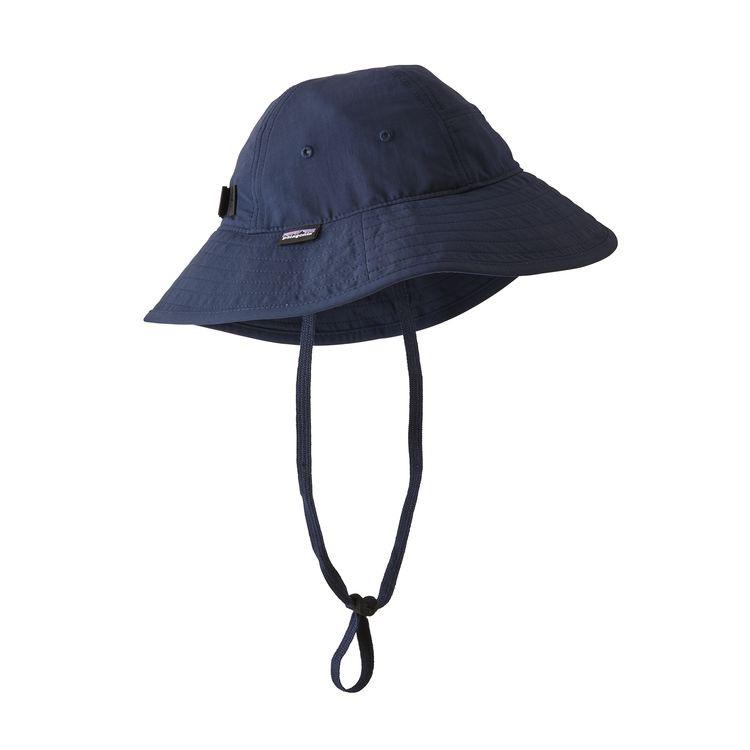 PATAGONIA Patagonia Kids' Trim Brim Hat
