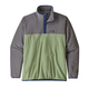 PATAGONIA Patagonia Men's Micro D® Snap-T® Fleece Pullover