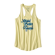 PATAGONIA Patagonia Women's Make Better Trouble Organic Cotton Tank Top