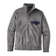 PATAGONIA Patagonia Men's Re-Tool Snap-T® Fleece Pullover