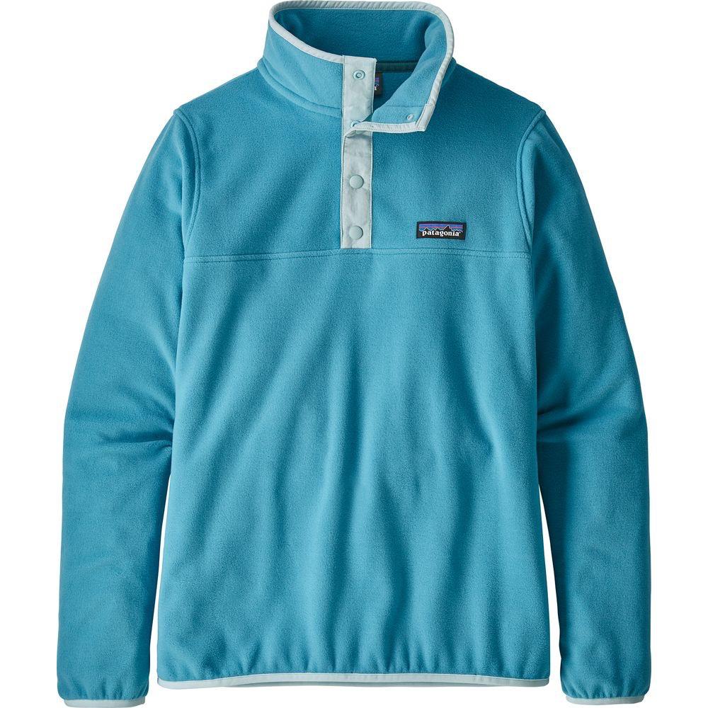 PATAGONIA Patagonia Women's Micro D® Snap-T® Fleece Pullover<br /> Detailshttps://www.patagonia.ca/product/womens-micro-d-snap-t-fleece-pullover/26020.html