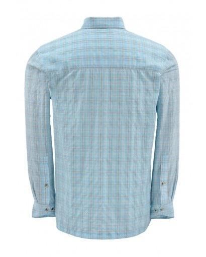 SIMMS Stone Cold Long Sleeve Shirt
