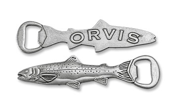 ORVIS TROUT BOTTLE OPENER