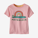 PATAGONIA Baby Graphic Organic Cotton T-Shirt