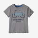 PATAGONIA Baby Live Simply® Organic Cotton T-Shirt